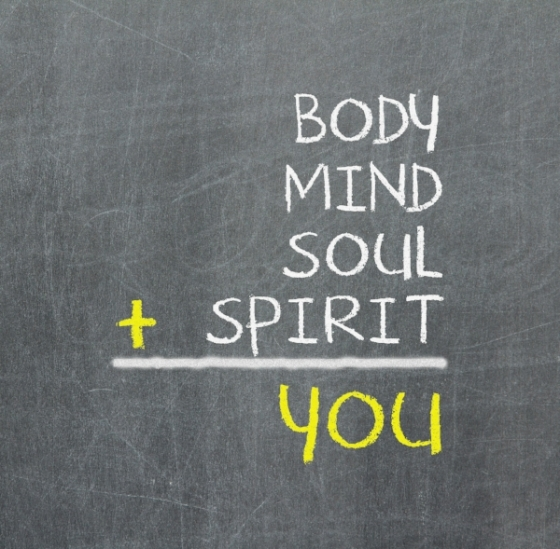 Twenty One Mind Body Spirit Quotes To Help You Feel Great Roland