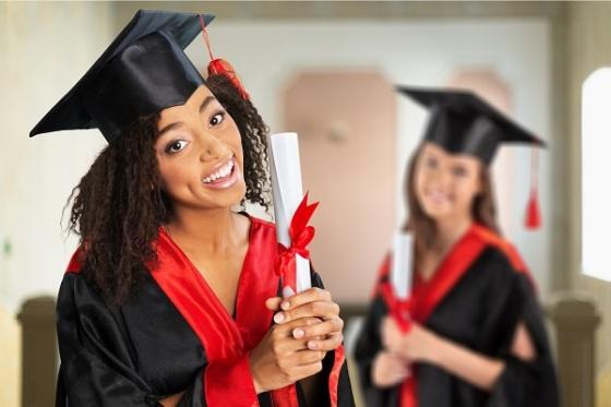 young african american woman graduating.jpg