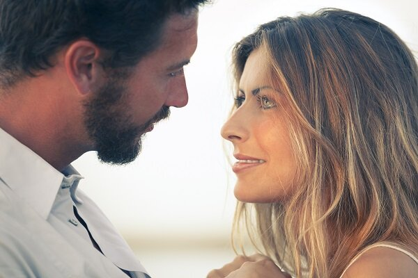 woman and her man face to face at a sunset.jpg